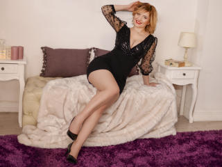 LiannePonti's Cam Sex Chat