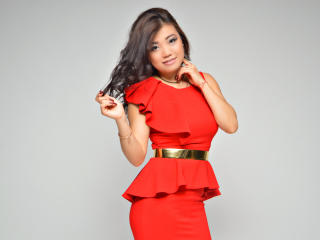 Photo de profil sexy du modèle AsianWisdom, pour un live show webcam très hot !