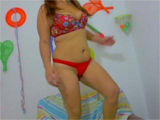 Picture of the sexy profile of CompagnieChaude, for a very hot webcam live show !