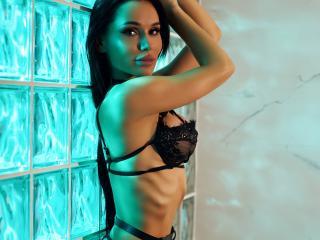 ErikaMiller模特的性感個人頭像,邀請您觀看熱辣勁爆的實時攝像表演!