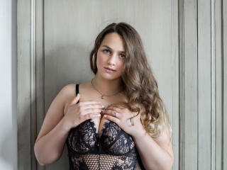 Photo de profil sexy du modèle LindaCuteBB, pour un live show webcam très hot !