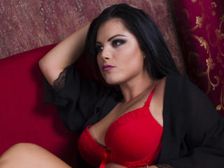 Picture of the sexy profile of Mellisa69, for a very hot webcam live show !