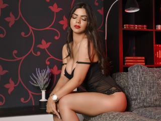 MissAngelinnaX - Live porn & sex cam - 4343865