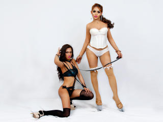 jessAndChrissyTS - Live porn & sex cam - 6440485