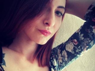 Sexy profile pic of RebeccaWalls