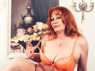Foto de perfil sexy de la modelo AnalTeacher, ¡disfruta de un show webcam muy caliente!