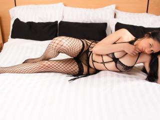 Foto de perfil sexy de la modelo AngelsSins, ¡disfruta de un show webcam muy caliente!