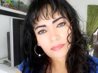 Hình ảnh đại diện sexy của người mẫu AnyPhillips để phục vụ một show webcam trực tuyến vô cùng nóng bỏng!
