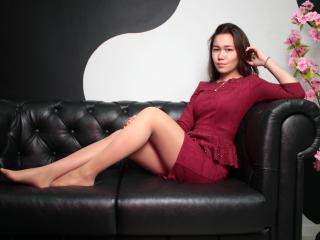 Фото секси-профайла модели AshleyCruze, веб-камера которой снимает очень горячие шоу в режиме реального времени!