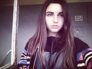 Photo de profil sexy du modèle AsyaHoney, pour un live show webcam très hot !