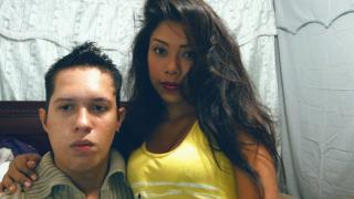Picture of the sexy profile of BestLatinoCouple, for a very hot webcam live show !