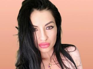 Velmi sexy fotografie sexy profilu modelky BigSquirtTits pro live show s webovou kamerou!