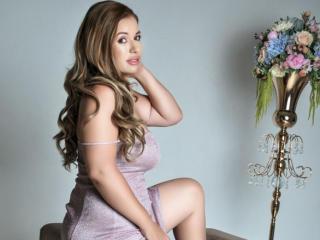 Velmi sexy fotografie sexy profilu modelky CapableBrianna pro live show s webovou kamerou!