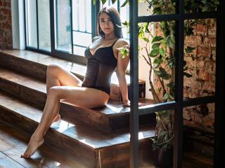 Foto de perfil sexy de la modelo ChantalLovely, ¡disfruta de un show webcam muy caliente!