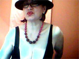 Picture of the sexy profile of ChoudeMiss4u, for a very hot webcam live show !