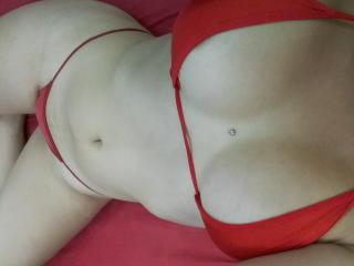 Picture of the sexy profile of CuteHotBabe, for a very hot webcam live show !