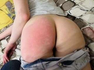 Picture of the sexy profile of DozeentLime, for a very hot webcam live show !