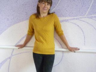 Foto de perfil sexy de la modelo DreamPaula, ¡disfruta de un show webcam muy caliente!