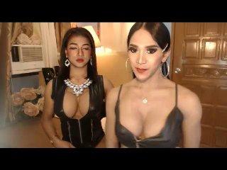 Photo de profil sexy du modèle DuoKinkyLovers, pour un live show webcam très hot !