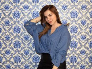 Model FragileBlackSwan'in seksi profil resmi, çok ateşli bir canlı webcam yayını sizi bekliyor!