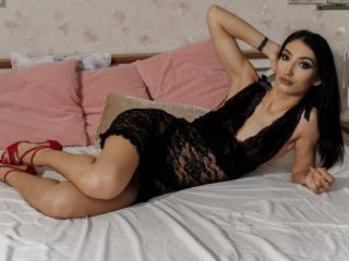 Photo de profil sexy du modèle JaneLust, pour un live show webcam très hot !