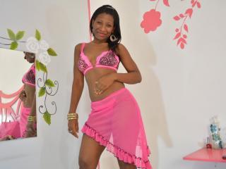Model JaneSweet'in seksi profil resmi, çok ateşli bir canlı webcam yayını sizi bekliyor!