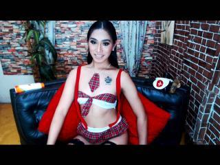 Hình ảnh đại diện sexy của người mẫu JazzforYou để phục vụ một show webcam trực tuyến vô cùng nóng bỏng!