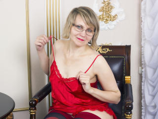 Velmi sexy fotografie sexy profilu modelky JessyLik pro live show s webovou kamerou!