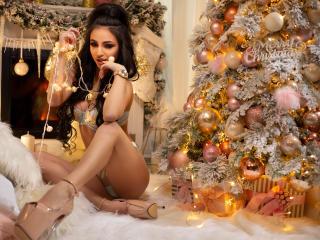 Model JuliaJoy'in seksi profil resmi, çok ateşli bir canlı webcam yayını sizi bekliyor!