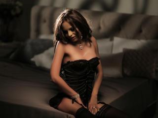 Foto de perfil sexy de la modelo KassieMeyers, ¡disfruta de un show webcam muy caliente!
