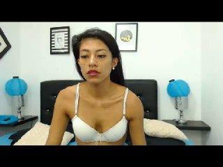 Foto de perfil sexy de la modelo KataDeville, ¡disfruta de un show webcam muy caliente!