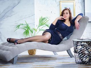 Foto de perfil sexy de la modelo KattieHottie, ¡disfruta de un show webcam muy caliente!