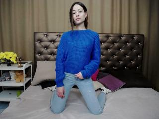 Picture of the sexy profile of KhalisiVIP, for a very hot webcam live show !