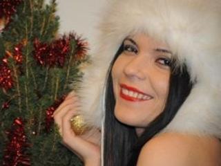 Model LaFilleGentille'in seksi profil resmi, çok ateşli bir canlı webcam yayını sizi bekliyor!