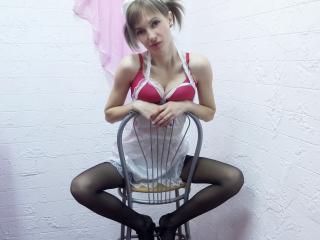 Bild på den sexiga profilen av LisaHotSexy för en väldigt het liveshow i webbkameran!