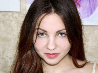Velmi sexy fotografie sexy profilu modelky MartaSunny pro live show s webovou kamerou!