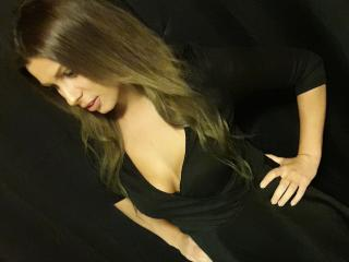 Picture of the sexy profile of MissAmalia, for a very hot webcam live show !