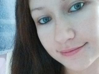 Foto de perfil sexy de la modelo MissRoze, ¡disfruta de un show webcam muy caliente!