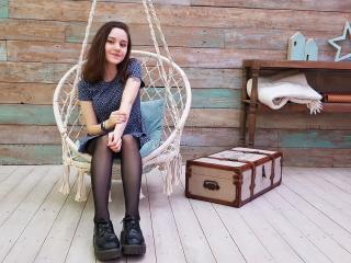 Model NicoleMate'in seksi profil resmi, çok ateşli bir canlı webcam yayını sizi bekliyor!