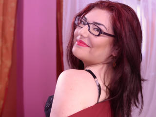 Picture of the sexy profile of NicoleOlympe, for a very hot webcam live show !