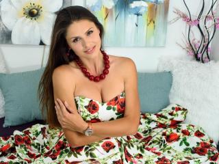 Фото секси-профайла модели OlimpiyaS, веб-камера которой снимает очень горячие шоу в режиме реального времени!