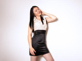 Sexet profilfoto af model PennyWalsh, til meget hot live show webcam!