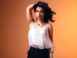 Hình ảnh đại diện sexy của người mẫu PleasantMarissa để phục vụ một show webcam trực tuyến vô cùng nóng bỏng!