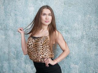 Velmi sexy fotografie sexy profilu modelky RedLipss pro live show s webovou kamerou!