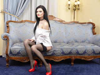 Picture of the sexy profile of RenateLeea, for a very hot webcam live show !