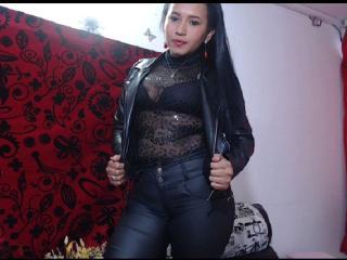 Foto de perfil sexy de la modelo Rosita69, ¡disfruta de un show webcam muy caliente!