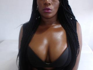 Picture of the sexy profile of RosseWilling, for a very hot webcam live show !