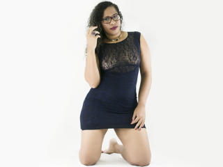 Picture of the sexy profile of ShantalSquirt, for a very hot webcam live show !