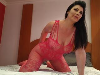 Hình ảnh đại diện sexy của người mẫu SquirtMatur để phục vụ một show webcam trực tuyến vô cùng nóng bỏng!
