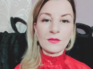 Photo de profil sexy du modèle TaylorX, pour un live show webcam très hot !